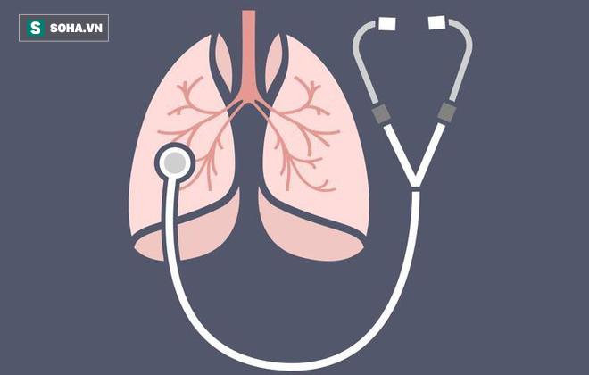 8 dấu hiệu ung thư phổi không nên bỏ qua ngay cả khi bạn không hút thuốc - Ảnh 2.