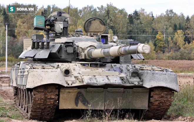 Chuyên gia quân sự Việt Nam: Pháo xe tăng - 120, 125 hay 140mm? - Ảnh 1.