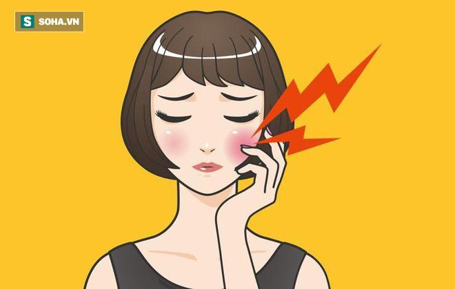 8 dấu hiệu ung thư phổi không nên bỏ qua ngay cả khi bạn không hút thuốc - Ảnh 5.