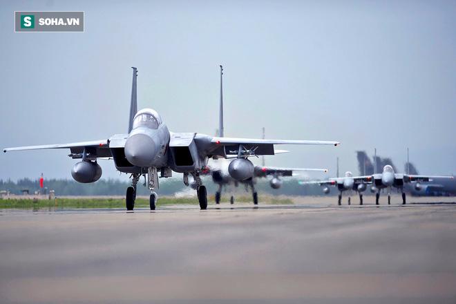 Thị trường máy bay chiến đấu châu Á: Sóng thần đang ập đến - Ảnh 1.