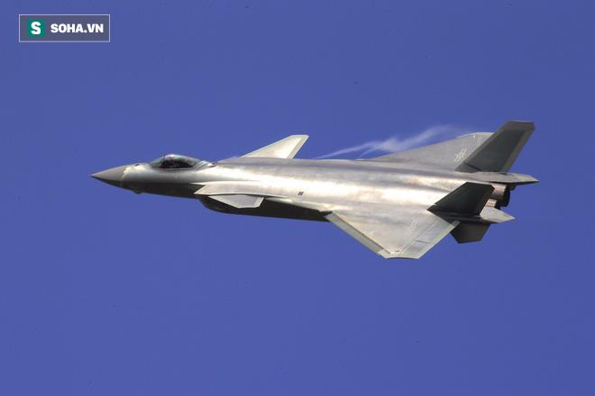 Su-35 sẽ là máy bay chiến đấu cuối cùng Trung Quốc mua từ Nga? - Ảnh 1.