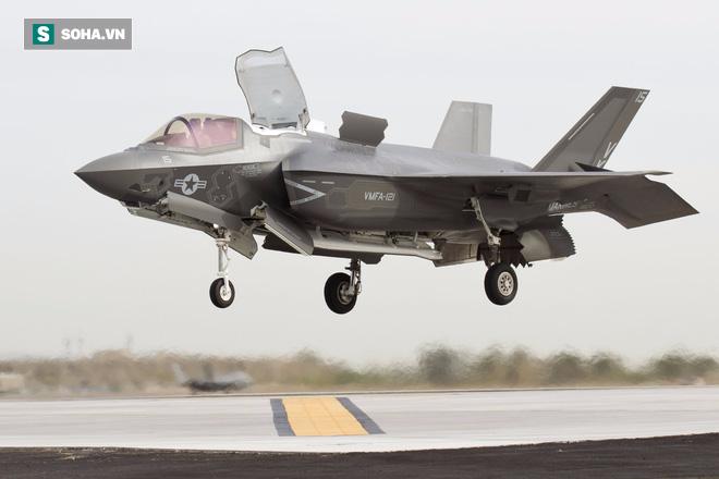 Thị trường máy bay chiến đấu châu Á: Sóng thần đang ập đến - Ảnh 2.