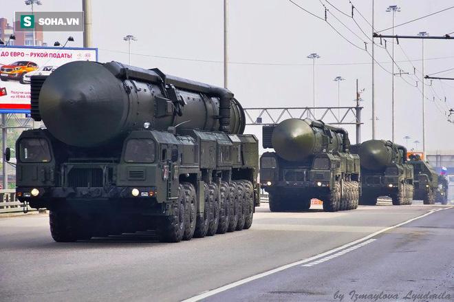 Dằn mặt tân Tổng thống Trump: Nga vung 500 tỷ USD mua vũ khí - Ảnh 1.