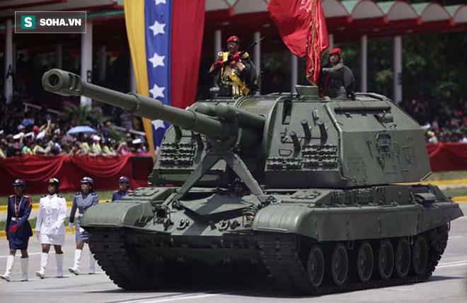 Có một quốc gia như thế: Vượt khó, ưu tiên vũ khí Nga, thèm muốn đồ Trung Quốc - Ảnh 2.