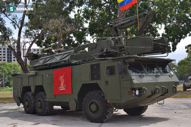 Có một quốc gia như thế: Vượt khó, ưu tiên vũ khí Nga, thèm muốn đồ Trung Quốc - Ảnh 4.