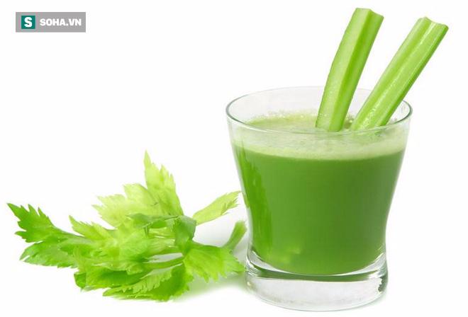 7 bí quyết rất hay của Đông y: Dùng thực phẩm để loại bỏ độc tố của thực phẩm - Ảnh 4.