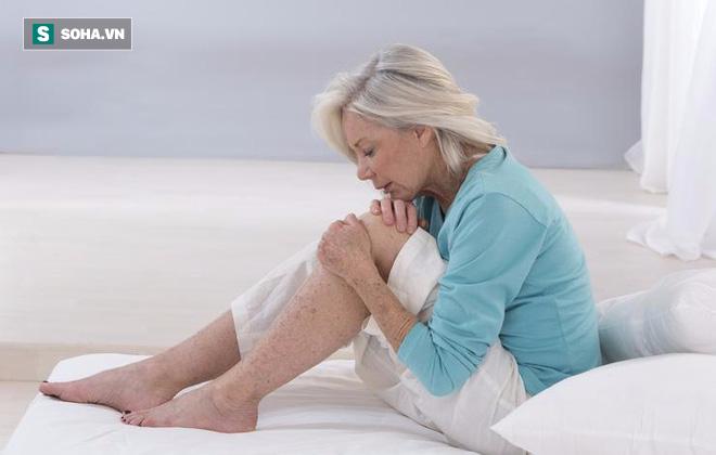 6 dấu hiệu cảnh báo có cục máu đông trong cơ thể mà bạn không được phép bỏ qua - Ảnh 1.