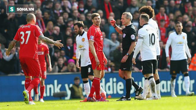 Chỉ sau một trận thua, Klopp đã phơi bày tử huyệt khiến Mourinho mừng khôn xiết - Ảnh 3.