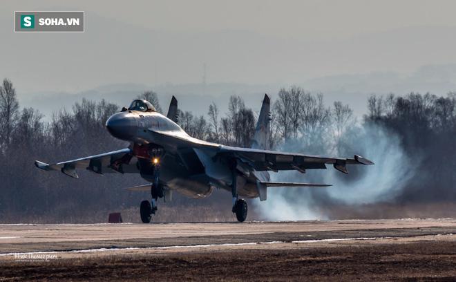Thị trường máy bay chiến đấu châu Á: Sóng thần đang ập đến - Ảnh 3.