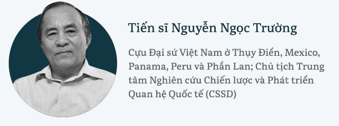 GS. Larry Berman, TS. Nguyễn Ngọc Trường nói về thắng lợi ngoại giao và hình mẫu Việt Nam trong chuyến thăm Mỹ của Thủ tướng - Ảnh 2.