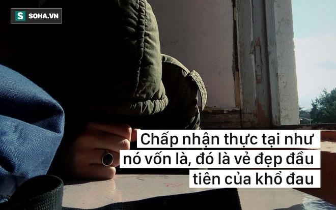 Cô gái bị bỏng tay vì ly trà nóng và câu viết ám ảnh của Trịnh Công Sơn - Ảnh 2.