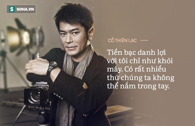 Cổ Thiên Lạc bị chê cười là Ông hoàng phim rẻ tiền và sự thật cảm động đằng sau - Ảnh 8.