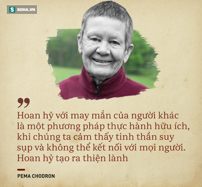 """Lạt-ma Zopa Rinpoche: Giống như đầu tư 100 đô la rồi nhận triệu đô, đây là điều ai cũng tự """"đầu tư"""" được mỗi ngày - Ảnh 1."""