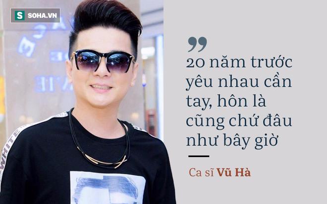 Vũ Hà nói về chuyện tình 7 năm của Xuân Lan với ca sĩ gay: Tôi khuyên khéo chứ không vạch trần ra  - Ảnh 2.