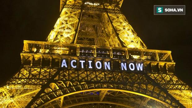 Sứ mệnh kìm hãm sự nóng lên toàn cầu: Giới khoa học tuân theo định luật nổi tiếng - Ảnh 1.