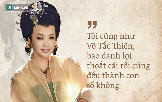 Từ ngôi sao hàng đầu, Lưu Hiểu Khánh phải sống 422 ngày cùng cực, sống không bằng chết trong tù - Ảnh 5.