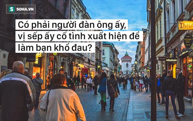 Cô gái bị bỏng tay vì ly trà nóng và câu viết ám ảnh của Trịnh Công Sơn - Ảnh 1.