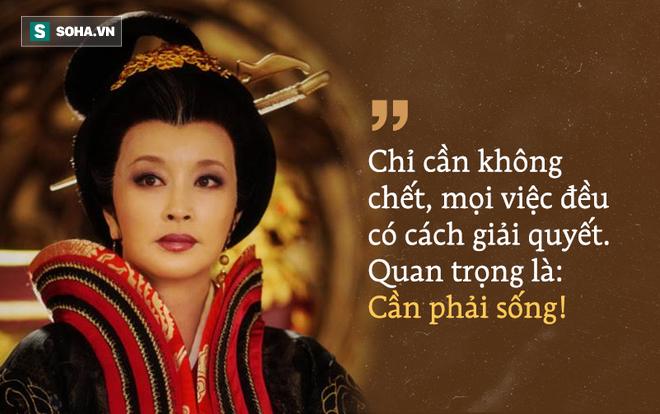 Từ ngôi sao hàng đầu, Lưu Hiểu Khánh phải sống 422 ngày cùng cực, sống không bằng chết trong tù - Ảnh 4.