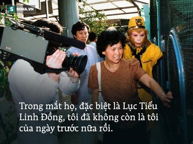 Lục Tiểu Linh Đồng vong ân bội nghĩa, chèn ép đạo diễn (P3) - Ảnh 3.