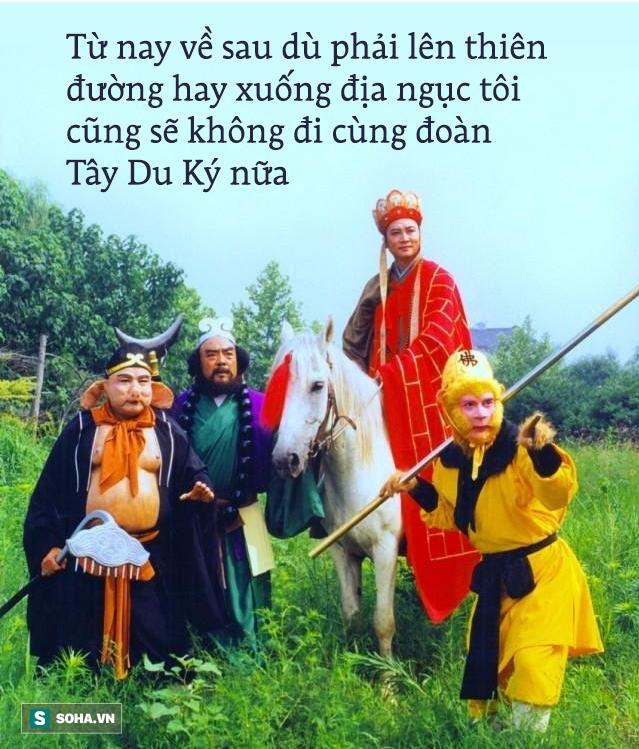 Lục Tiểu Linh Đồng vong ân bội nghĩa, chèn ép đạo diễn (P3) - Ảnh 4.
