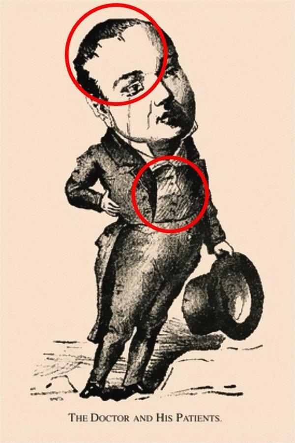 Bí mật ẩn trong bức tranh: Chỉ người óc logic sắc bén mới dễ dàng tìm ra - ảnh 10