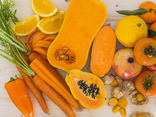 Nếu không muốn bị viêm phổi và ung thư phổi, hãy ăn các thực phẩm sau ngay từ bây giờ - Ảnh 3.