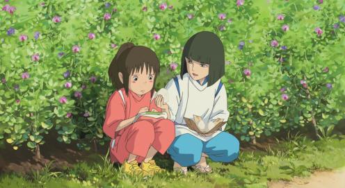 Điều gì khiến Nhật Bản trở thành đế chế phim hoạt hình - Ảnh 3.