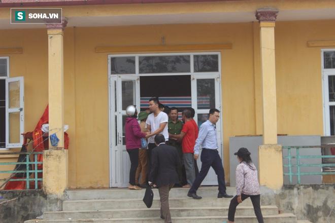 19 cán bộ, chiến sỹ phấn khởi khi được thả, dân Đồng Tâm hân hoan vì không bị xử lý hình sự - Ảnh 3.