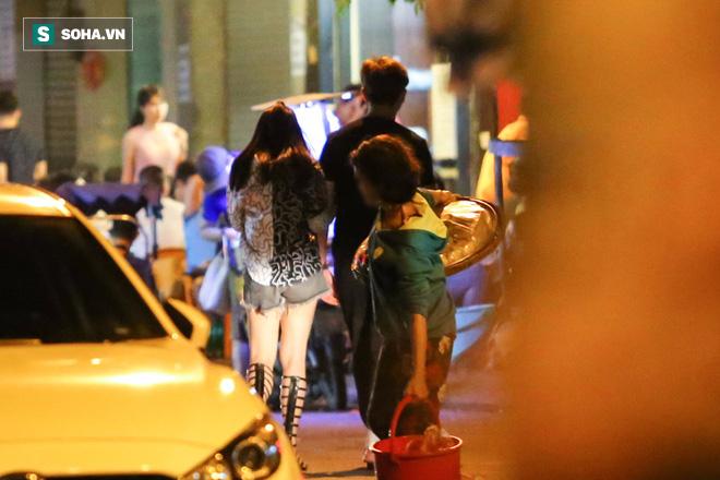 Cách hành xử bất ngờ của Trương Quỳnh Anh - Tim giữa tâm bão ly hôn 9