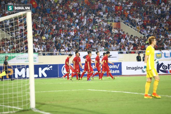 U22 Việt Nam săn vàng SEA Games: Chẳng cần cạn đìa, cũng đã biết lóc trê - Ảnh 1.