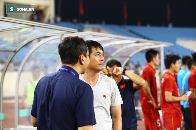 U22 Việt Nam săn vàng SEA Games: Chẳng cần cạn đìa, cũng đã biết lóc trê - Ảnh 3.