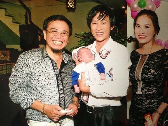 Chuyện nghệ sĩ hài Hồng Tơ bị giang hồ truy sát, nhiều lần định tự tử - Ảnh 4.