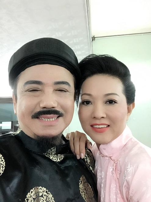 Chuyện nghệ sĩ hài Hồng Tơ bị giang hồ truy sát, nhiều lần định tự tử - Ảnh 2.