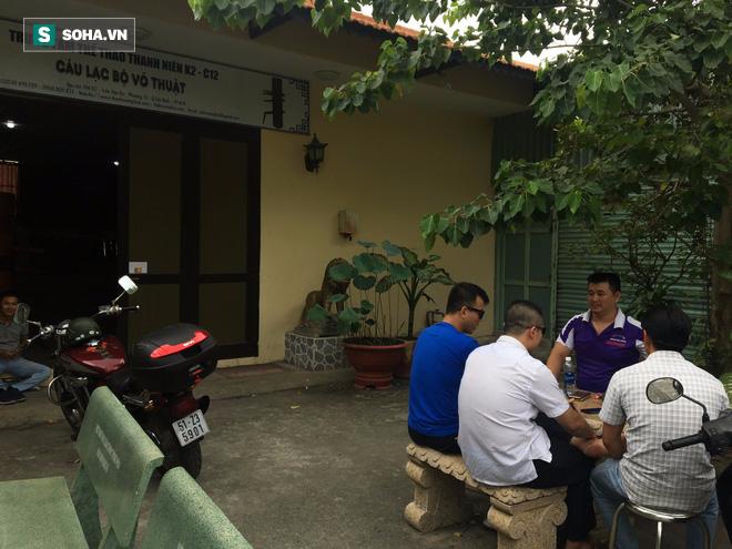Nam Huỳnh Đạo chính thức lên tiếng, ra 3 điều kiện lớn dành cho võ sư Flores - Ảnh 5.