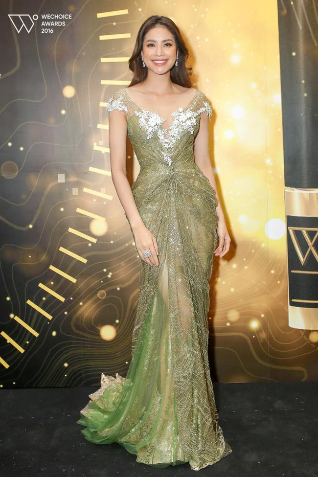 Hoa hậu Kỳ Duyên tái xuất đầy quyến rũ - Ảnh 10.