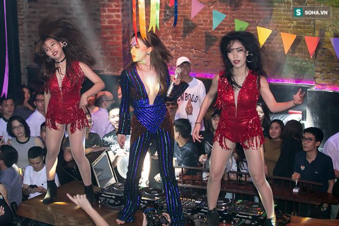 Hương Giang Idol lên tiếng việc bị kỳ thị giới tính sau scandal xúc phạm nghệ sĩ Trung Dân - Ảnh 11.