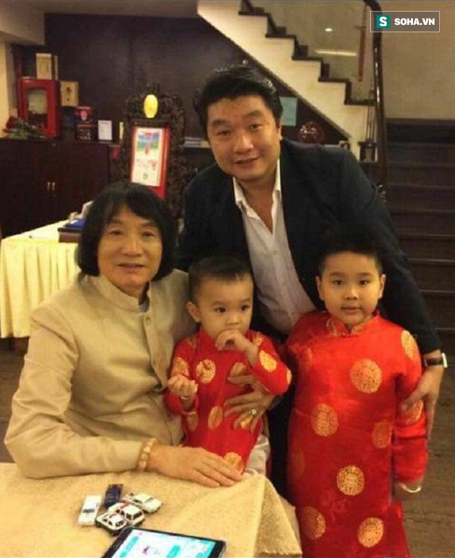 Con trai NSƯT Minh Vương: Công tử nhà giàu ham chơi, lấy vợ nghèo có 2 con riêng và kết thúc bất ngờ  - Ảnh 5.