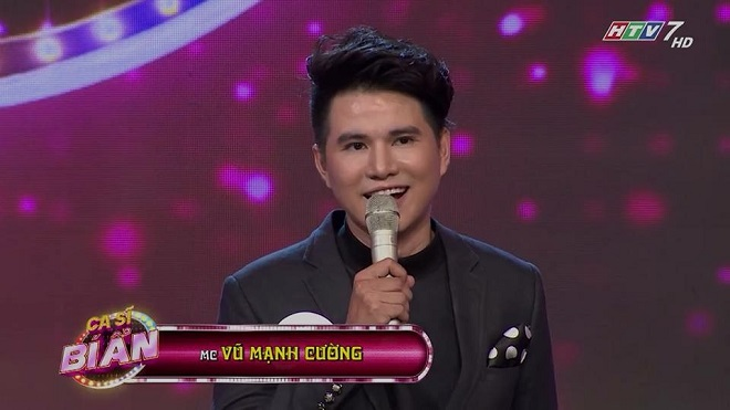 MC nổi tiếng HTV: Cậu bé tự kỷ, bị quấy rối tình dục giờ đã nổi danh Sài Gòn - Ảnh 2.