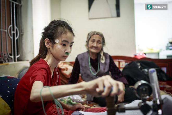 Cụ bà 75 tuổi tiếp tục gồng gánh nuôi 3 cháu nhỏ sau khi Tuyết Nhi qua đời - Ảnh 1.