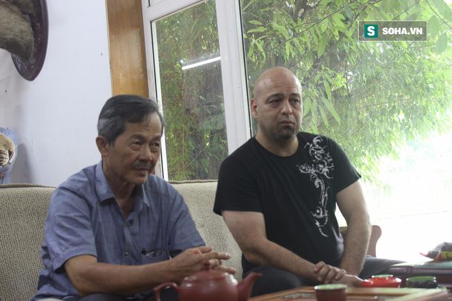 Anh trai võ sư Đoàn Bảo Châu tiết lộ điều khó tin sau chiến thắng của Flores - Ảnh 2.