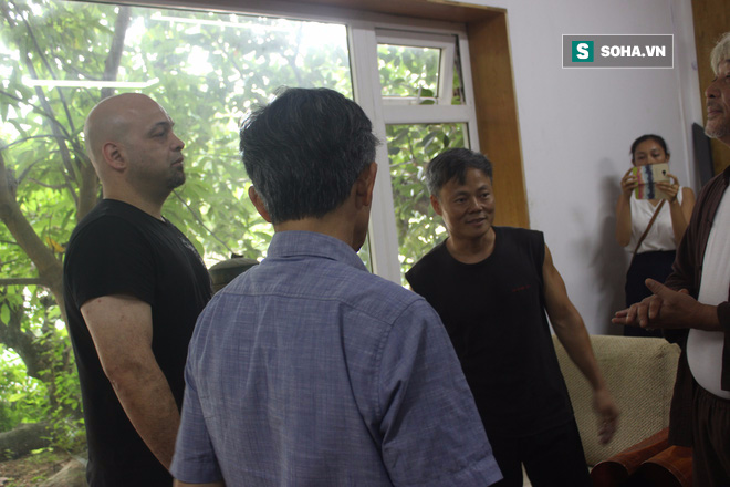 Anh trai võ sư Đoàn Bảo Châu tiết lộ điều khó tin sau chiến thắng của Flores - Ảnh 1.