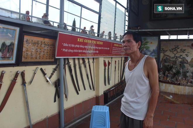 """Người có """"Nhất dương chỉ"""" bóc mẽ bí kíp võ công của Huỳnh Tuấn Kiệt - Ảnh 1."""