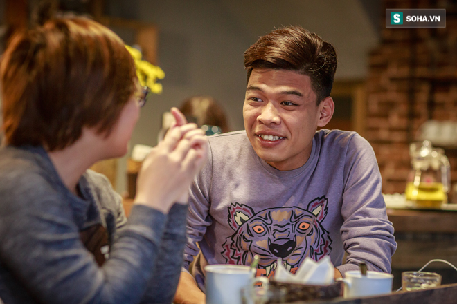 Chân dung diễn viên có gương mặt xấu nhất Táo quân 2017 - Ảnh 2.