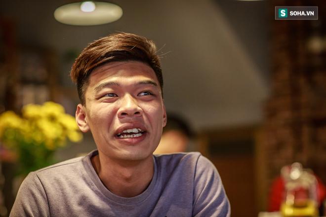 Chân dung diễn viên có gương mặt xấu nhất Táo quân 2017 - Ảnh 1.