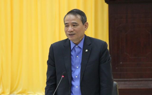 Bí thư Trương Quang Nghĩa: Đà Nẵng không có lý do để tồn tại ngành luyện kim - Ảnh 2.