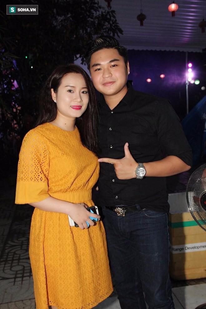Con trai Lê Giang: Mẹ ham chơi, bỏ con ở nhà đi vũ trường bị ba đánh từ trên lầu đánh xuống - Ảnh 7.