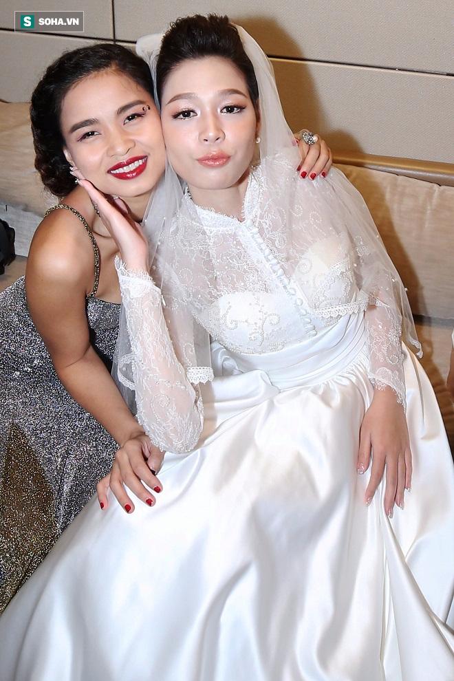 Đồng Lan tiết lộ nhiều thông tin bất ngờ về bạn thân - vợ BTV Thời sự Quang Minh 6
