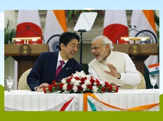 """Ấn Độ đã lôi kéo """"kẻ thù"""" của Trung Quốc thành bạn mình như thế nào? - Ảnh 2."""