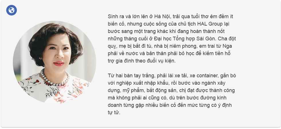 Doanh nhân nghìn like Lê Hoài Anh: Những người hay ảo trong cuộc sống cũng ảo trên facebook - Ảnh 2.