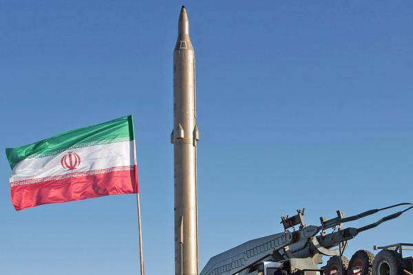 Mỹ lo Iran phóng tên lửa trá hình, Trung Đông trở thành bán đảo Triều Tiên thứ hai - Ảnh 1.
